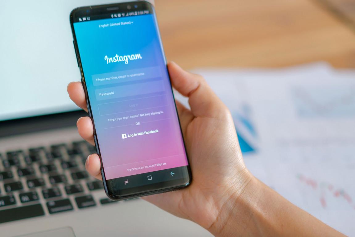 Medici su Instagram